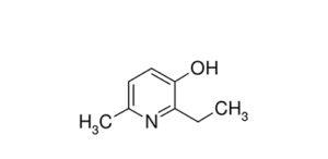 mexidol-struktur